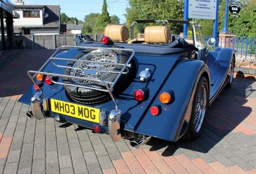 2013 Roadster  - £44,950 For Sale (picture 3 of 4)