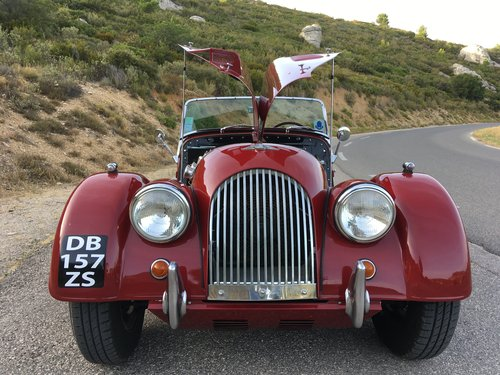 Morgan + 4 1967 For Sale (picture 1 of 6)