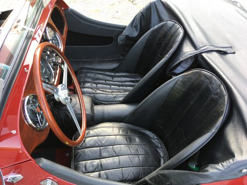 Morgan + 4 1967 For Sale (picture 2 of 6)