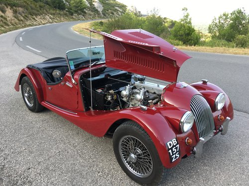 Morgan + 4 1967 For Sale (picture 4 of 6)