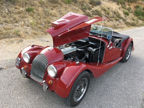 Morgan + 4 1967 For Sale (picture 5 of 6)