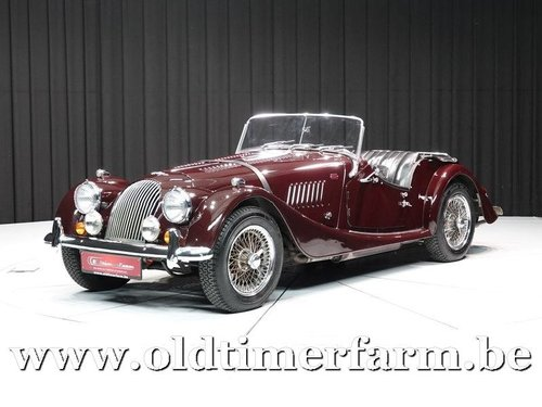 1977 Morgan 4/4 2-seater '77 For Sale (picture 1 of 6)