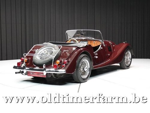 1977 Morgan 4/4 2-seater '77 For Sale (picture 2 of 6)