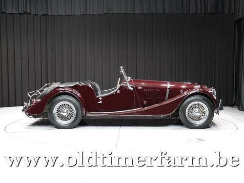 1977 Morgan 4/4 2-seater '77 For Sale (picture 3 of 6)