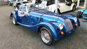 2019 Morgan Plus 4 2.0 (NEW CAR)