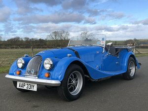 1983 Morgan 4/4 1600cc 5 Speed SOLD