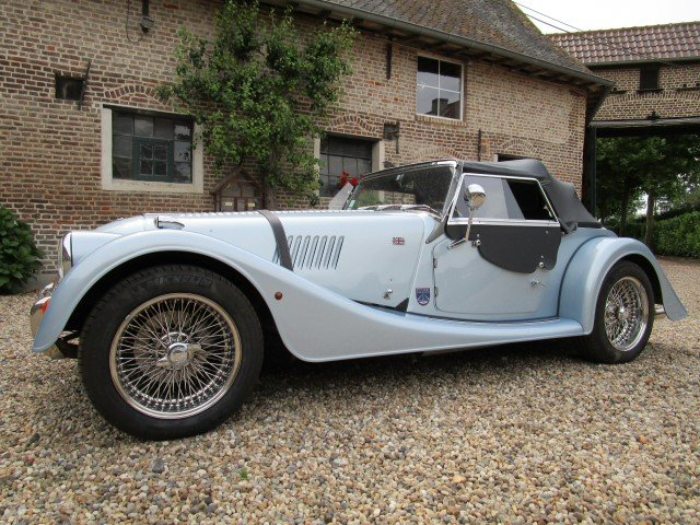 2005 Morgan roadster 3.0L V6 For Sale (picture 1 of 6)