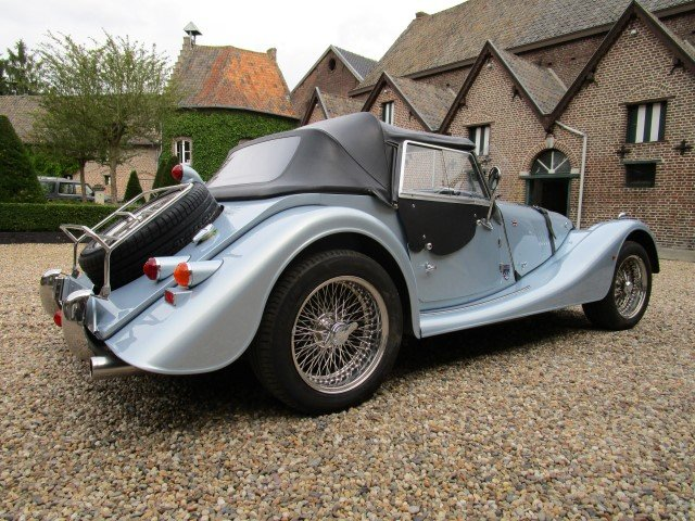 2005 Morgan roadster 3.0L V6 For Sale (picture 2 of 6)