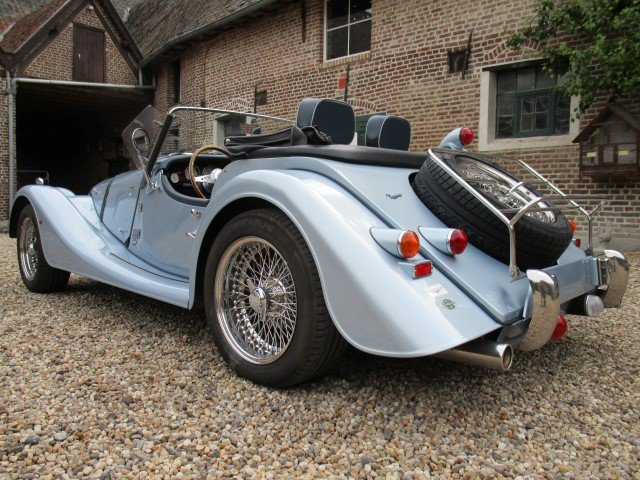 2005 Morgan roadster 3.0L V6 For Sale (picture 3 of 6)