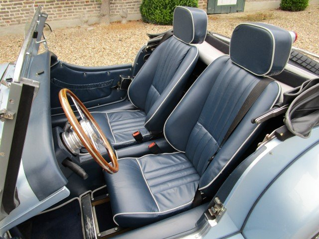 2005 Morgan roadster 3.0L V6 For Sale (picture 5 of 6)