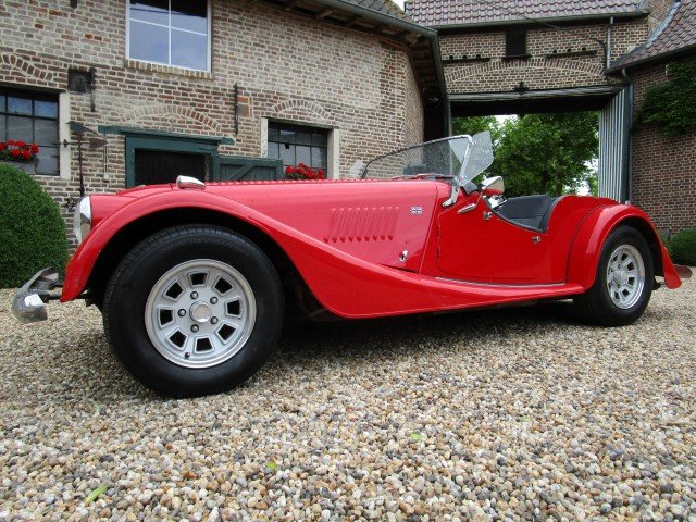 1981 Morgan plus 8 For Sale (picture 1 of 6)