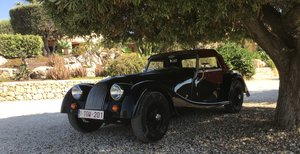 2015 Plus 4 narrow body low mileage For Sale