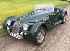 2002 Morgan Plus 8 Le Mans 62  For Sale