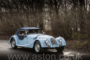 2006 Morgan 4/4 70th Anniversary Model For Sale