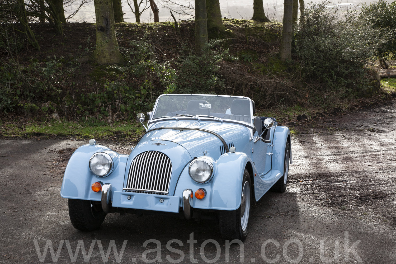 2006 Morgan 4/4 70th Anniversary Model For Sale (picture 2 of 6)