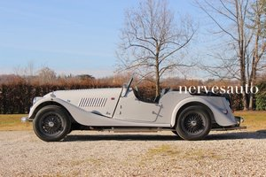 1985 Morgan 4/4 | freshly resprayed For Sale
