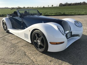 2003 MORGAN AERO 8  MKI   2.700.km  NEW !! For Sale