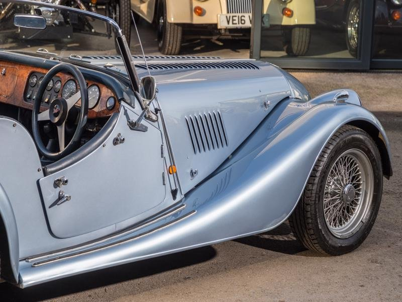1992 Morgan Plus 4 For Sale (picture 5 of 6)