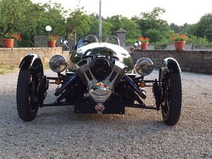 2012 Morgan Three wheeler Threewheeler