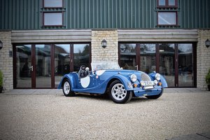 Morgan Plus 4 Babydoll 2.0 250bhp 2013 For Sale