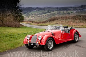2015 Morgan 4/4 SOLD