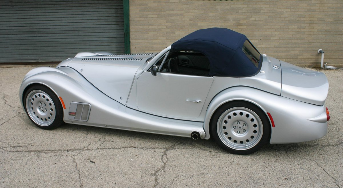2007 Morgan Aero 8 America For Sale (picture 3 of 6)