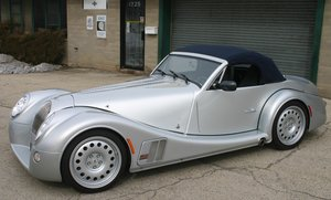 2007 Morgan Aero 8 America For Sale