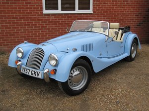 2007 Morgan 4/4 - 1800 Duratec For Sale