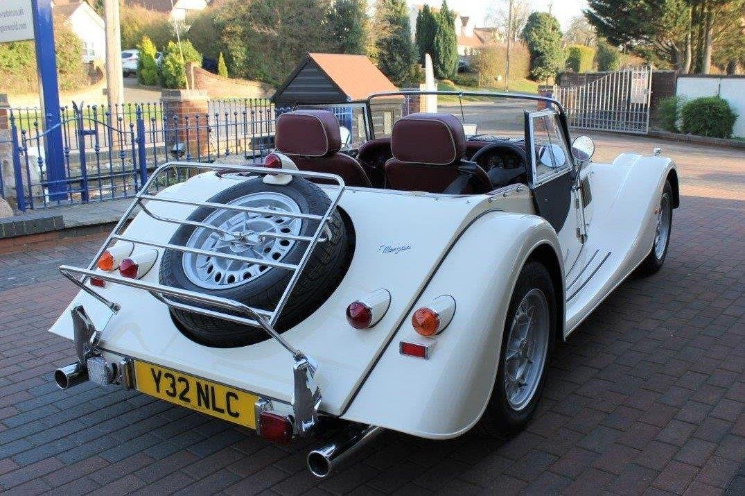 2001 Plus 8  - £34,995 For Sale (picture 4 of 6)