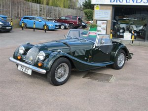 1997 Morgan 4/4 2 Seater. For Sale