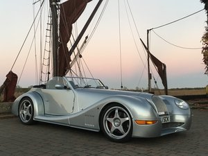 2001 Aero 8 MK 1 For Sale