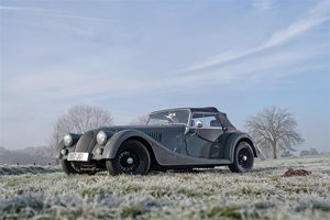 2017 Morgan Plus 4. Morgan of the Month. For Sale