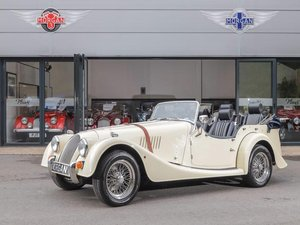 2007 Morgan Plus 4 Seater