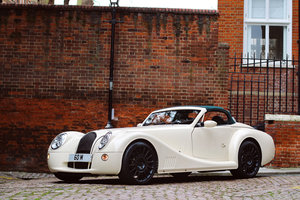 2016 Morgan Aero 8 Manual For Sale