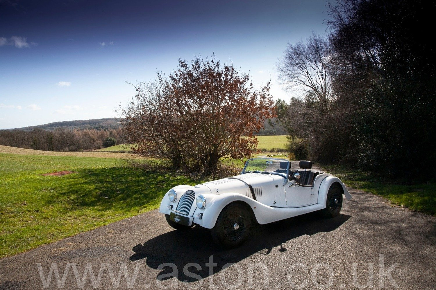2015 Morgan Plus 4 SOLD (picture 2 of 6)