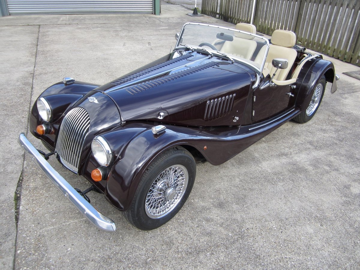 1998 Morgan 4/4 For Sale (picture 3 of 6)