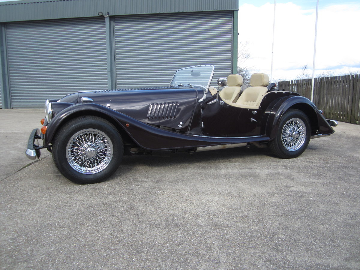 1998 Morgan 4/4 For Sale (picture 6 of 6)