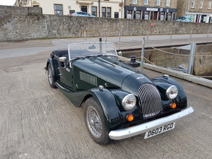 1987 Morgan 4/4 4-seater - in excellent condition For Sale