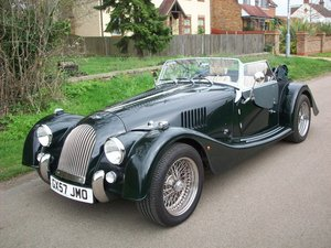 2007 Morgan Roadster For Sale