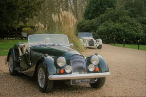 1992 Morgan 4/4 1.6 Ford CVH The Best You Will Find  For Sale