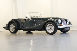 1983 Morgan Plus 8 3.5 2 seater For Sale