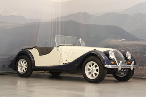 1963 Morgan 4/4 Open 2 Seater For Sale