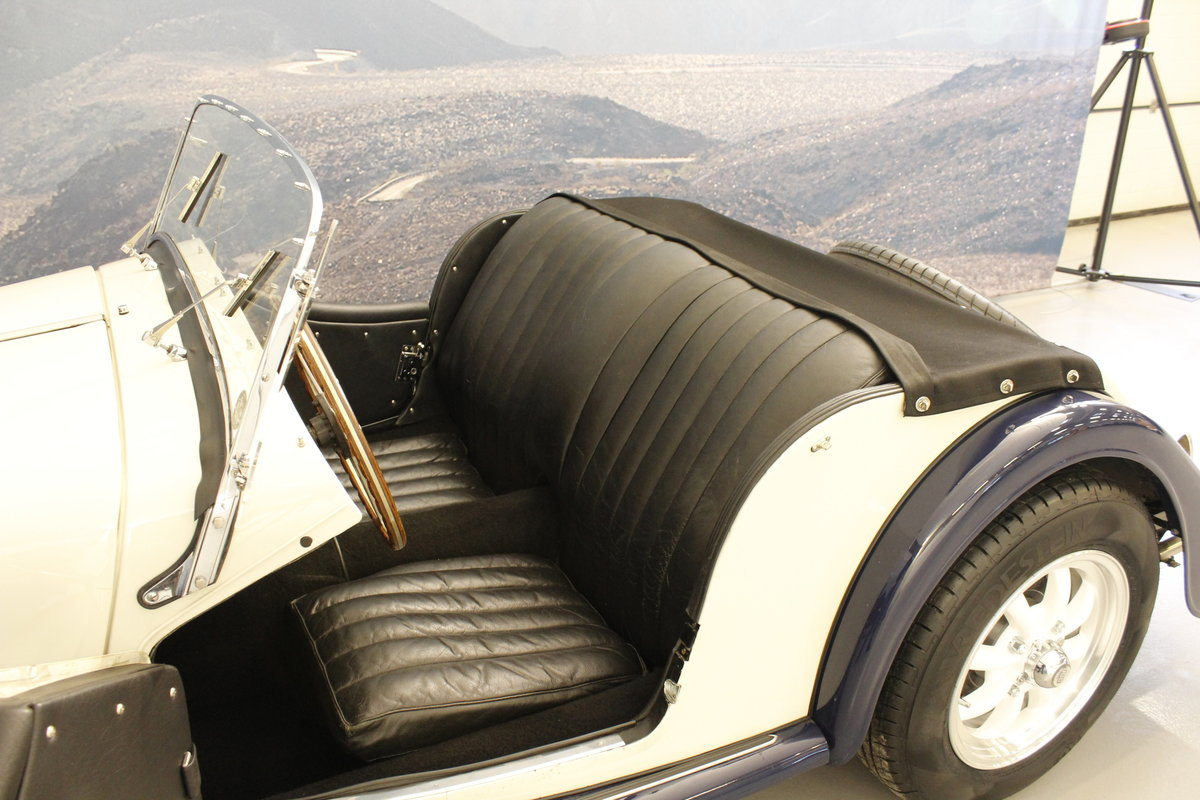 1963 Morgan 4/4 Open 2 Seater For Sale (picture 3 of 6)