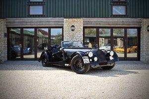 2016 Morgan Plus 4 2.0 ARP-4 Cosworth edition 2950 miles!! For Sale