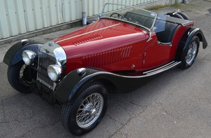 1952 Morgan Plus 4 Roadster 2 seats For Sale