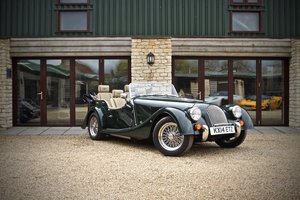 Morgan Plus 4, 4 Seater 2.0!! 2014, 6550 miles For Sale
