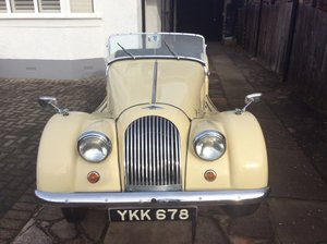 1956 Morgan 4/4 For Sale