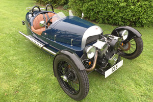 2013 Morgan 3 Wheeler – DEPOSIT NOW TAKEN SOLD