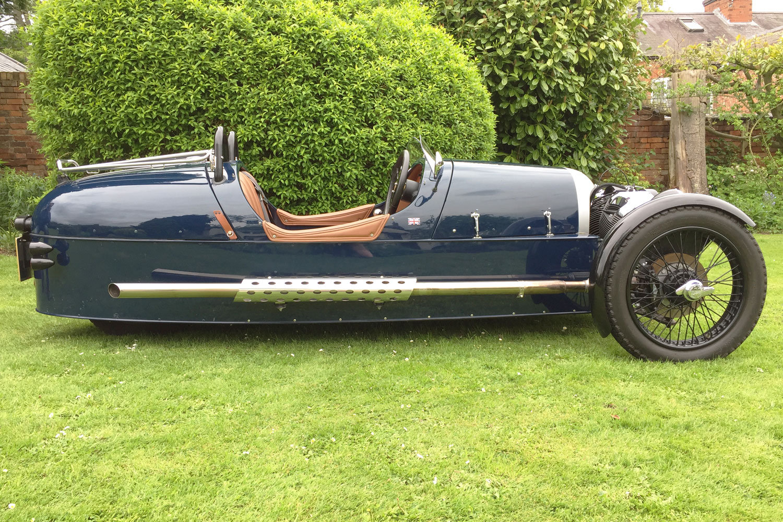 2013 Morgan 3 Wheeler – DEPOSIT NOW TAKEN For Sale (picture 2 of 6)