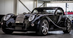 2008 Aero 8 noire For Sale